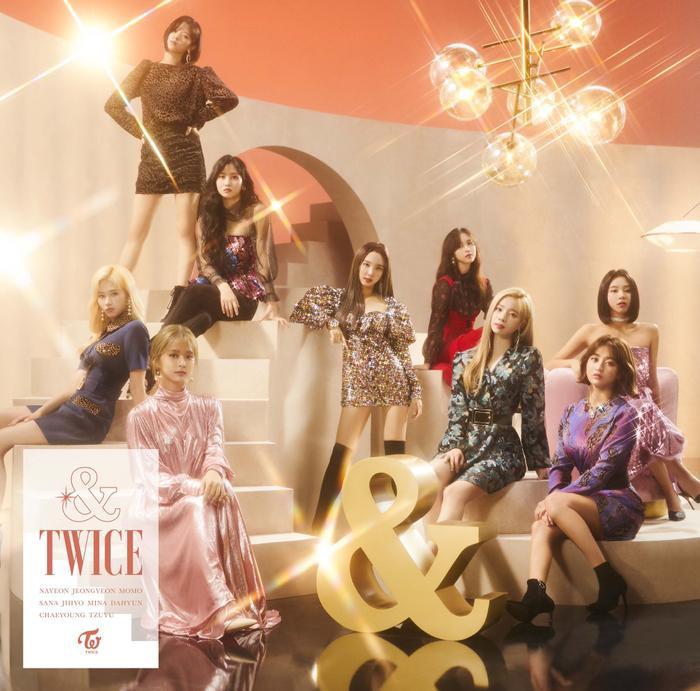 Vừa trở lại ở Hàn, Twice đã vội tung teaser album mới tại Nhật ảnh 3