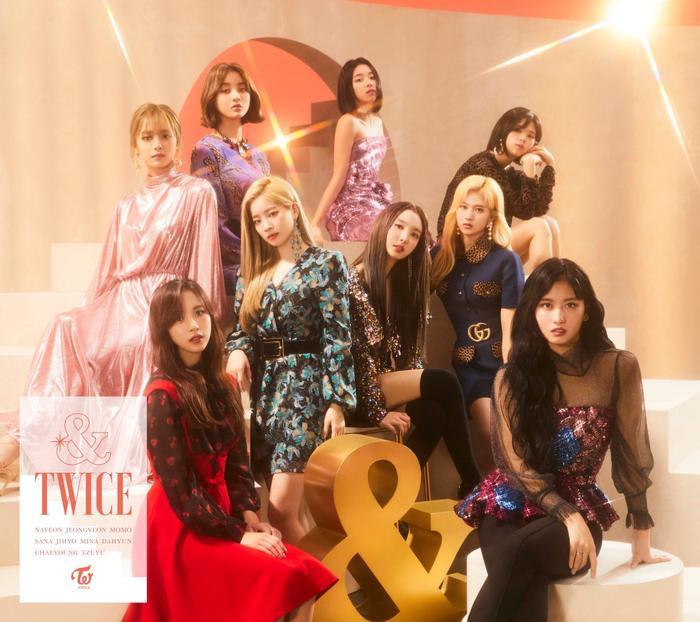 Vừa trở lại ở Hàn, Twice đã vội tung teaser album mới tại Nhật ảnh 1