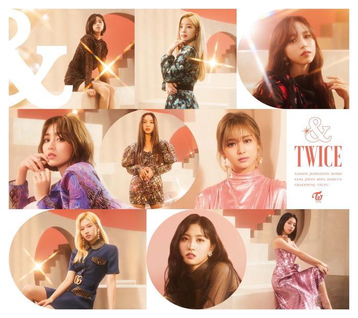 Vừa trở lại ở Hàn, Twice đã vội tung teaser album mới tại Nhật ảnh 0