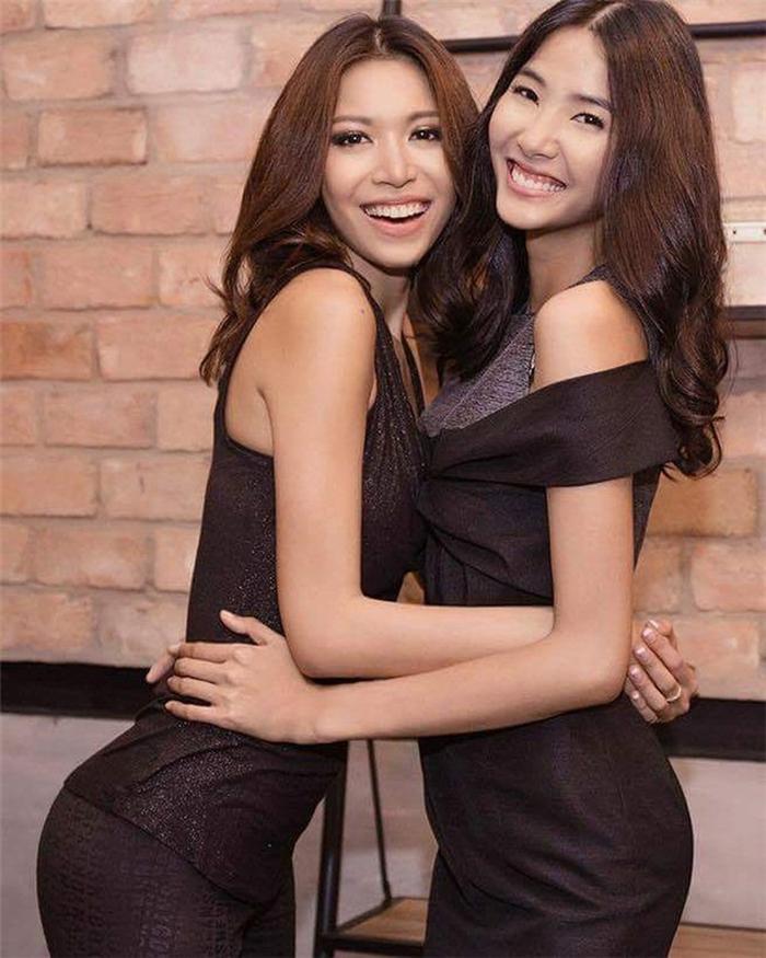 Minh Tú dành lời khen về nhan sắc ngày càng hoàn hảo của đại diện Việt Nam tại Miss Universe 2019 – Hoàng Thùy.