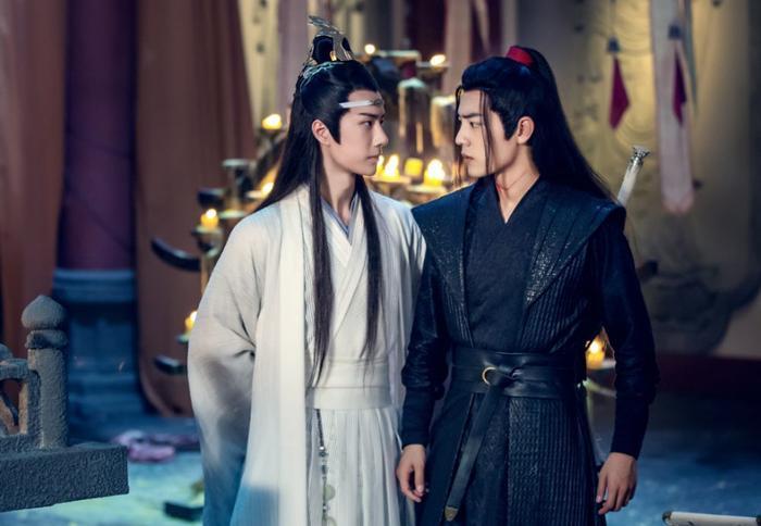 Vương Nhất Bác, Dịch Dương Thiên Tỉ và Dương Tử cùng tham gia show mới đài Hồ Nam? ảnh 3