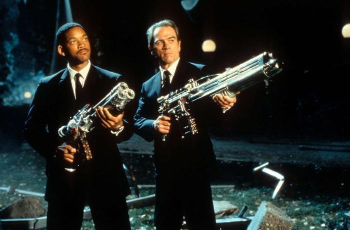 30 năm diễn xuất của Will Smith: Gemini Man sẽ mang lại hào quang cho ngôi sao Men In Black? ảnh 3