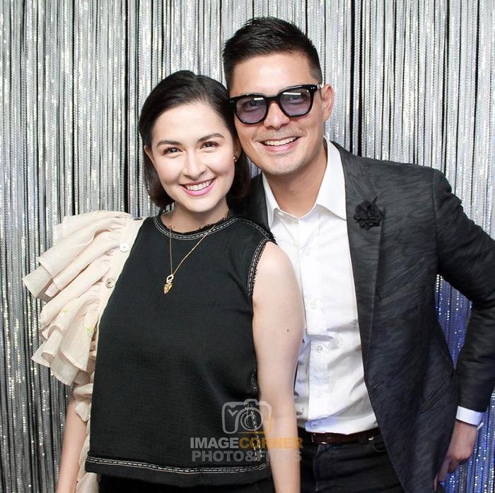 """Khoảnh khắc tình cảm của vợ chồng """"mỹ nhân đẹp nhất Philippines"""" khiến dân tình không khỏi ghen tị"""