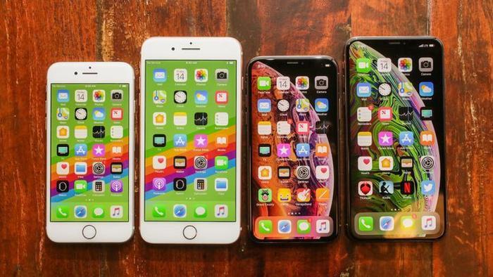 Thị trường iPhone khoá mạng được dự đoán sẽ sôi động trở lại. (Ảnh: CNET)