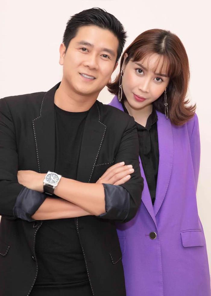 Lưu Hương Giang  Hồ Hoài Anh: Không chỉ là cặp đôi đẹp của showbiz Việt mà còn là những người thầy tận tâm của The Voice Kids ảnh 0