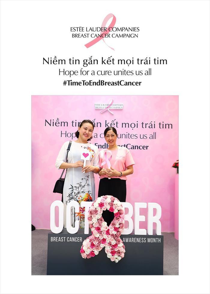Nữ bác sĩ ung bướu và hành trình trở thành chiến binh chống lại căn bệnh ung thư vú quái ác ảnh 8