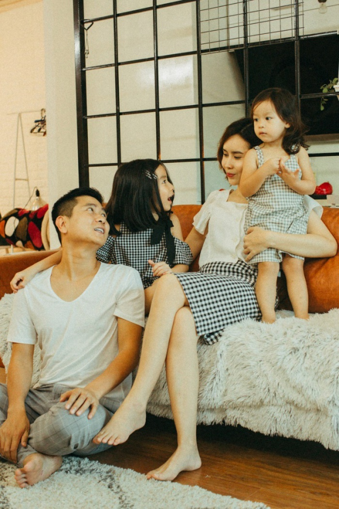 Đại diện truyền thông của Lưu Hương Giang xác nhận việc cô đã ly hôn cùng Hồ Hoài Anh.