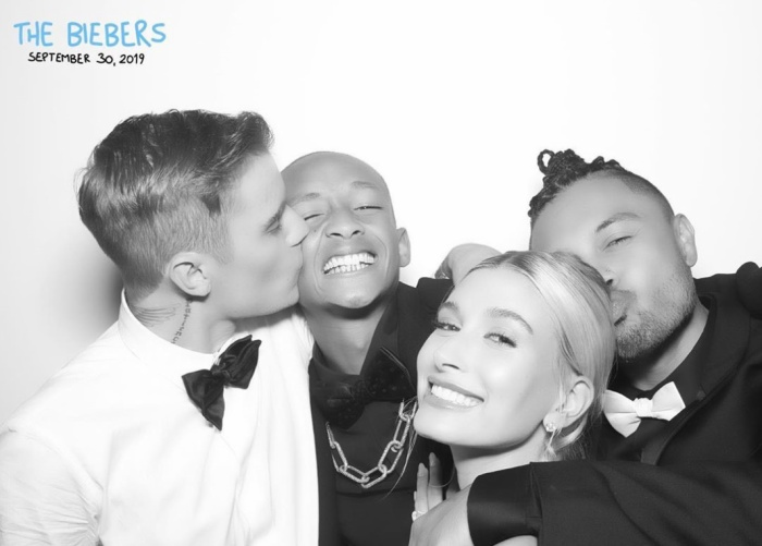 Tiết lộ bộ ảnh cưới đẹp rụng rời của cặp vợ chồng son Justin Bieber  Hailey Baldwin ảnh 6