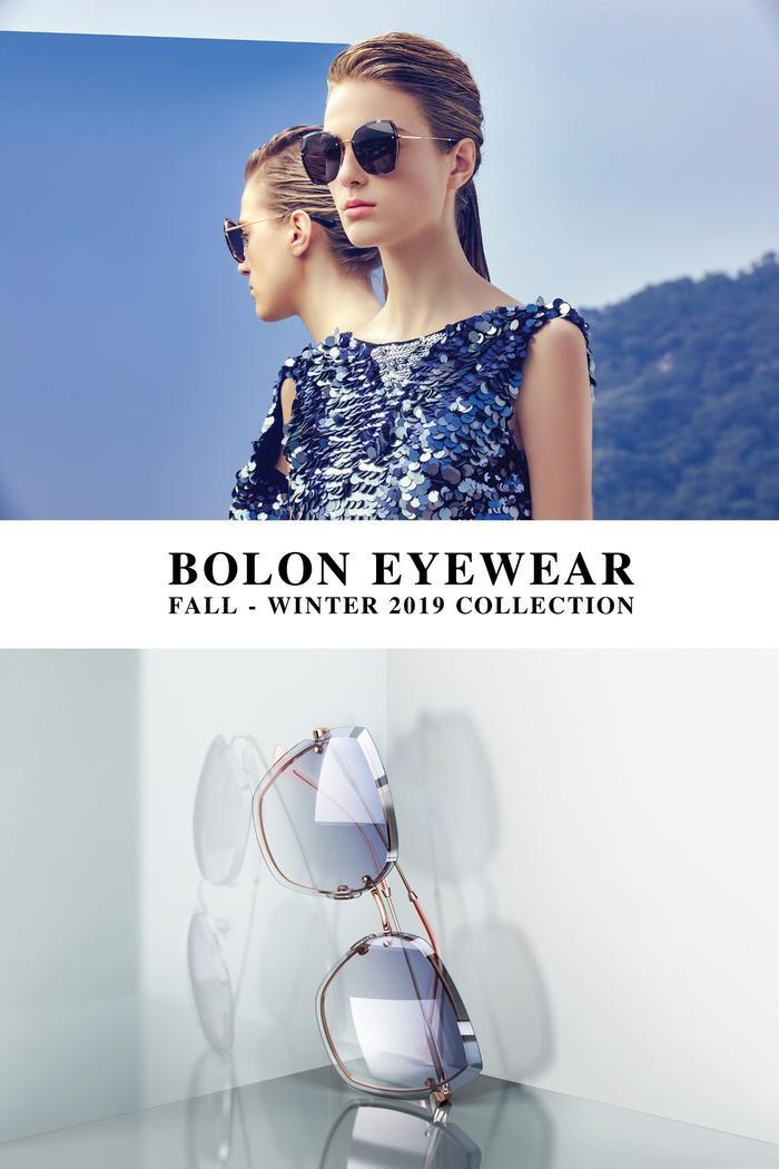 Bolon Eyewear Thu  Đông 2019: Thổi hồn đương đại vào phong cách lịch thiệp, sành điệu ảnh 0
