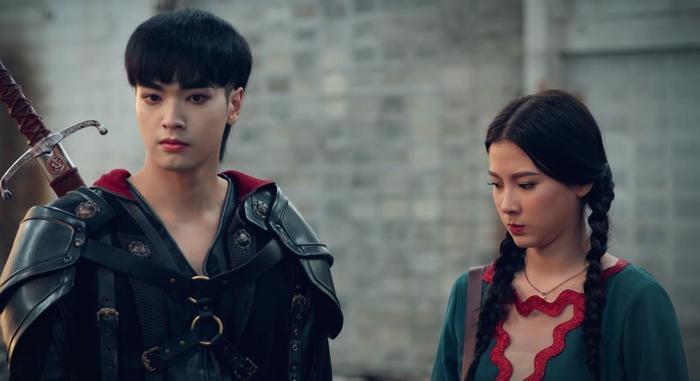 Bộ phim có rating thấp kỉ lục của cô nàng Baifern Pimchanok khi đạt tới mức cảnh giới 0%