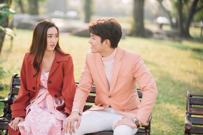 Rating phim truyền hình Thái Lan ngày 7 tháng 10: Đài 7 bỏ xa đối thủ, Vì sao đưa anh tới dậm chân tại chỗ, Baifern giữ mức thấp kỉ lục ảnh 7