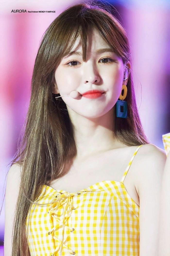 SM cập nhật tình hình sức khỏe của Wendy (Red Velvet) sau tai nạn sân khấu cuối năm ảnh 3