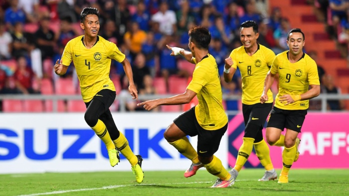 New Straits Times cho rằng Việt Nam đang lo lắng trước đại chiến với Malaysia dù được đánh giá cao hơn.