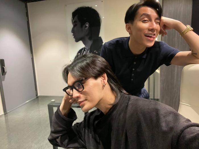 Liệu Sơn Tùng M-TP sẽ là nhân vật đặc biệt tham gia vào dự án comeback của người bạn thân?