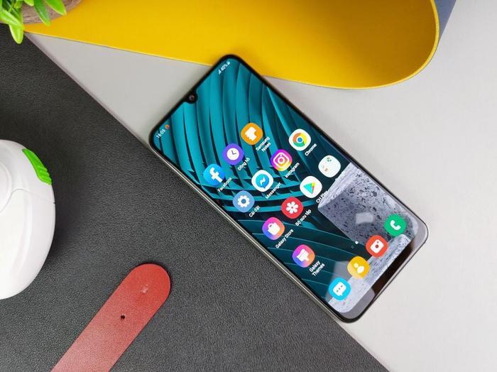 4 điểm nhấn hấp dẫn trên tân binh tầm trung Samsung Galaxy A50s ảnh 1