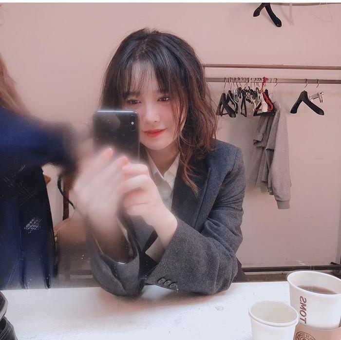 Goo Hye Sun đăng ảnh mới trên Instagram, dân mạng Trung nghi ngờ đang lợi dụng để bán sách ảnh 6