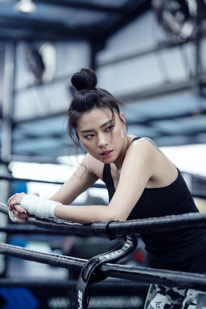Hai Phượng đi tranh đề cử Oscar, Ngô Thanh Vân ở nhà tìm kiếm đả nữ cho phim Thanh Sói ảnh 2