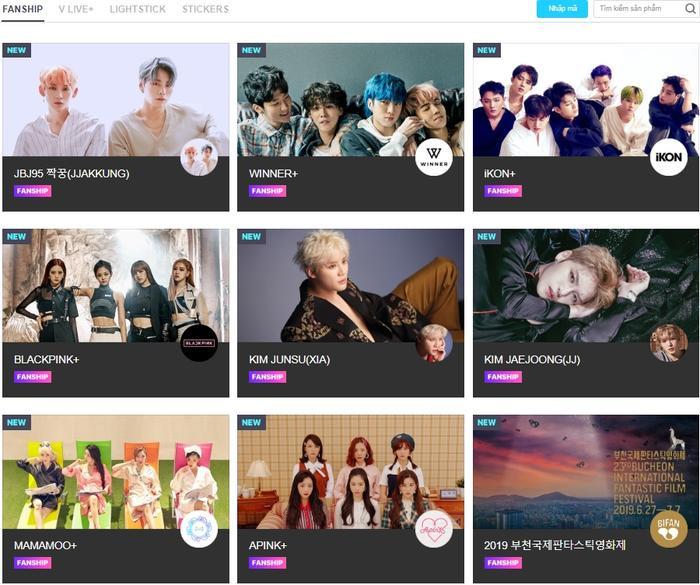 Ngô Kiến Huy, Khởi My  Kelvin Khánh, Han Sara công bố Fanclub online chính thức ảnh 0