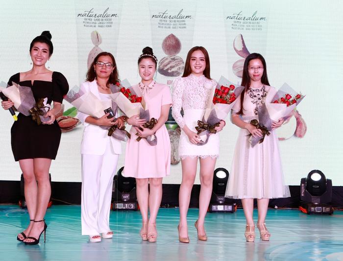 Vinh danh 5 Mentor xuất sắc của Naturalium tại Việt Nam trong chương trình