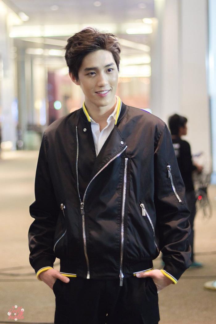 Cưng fan Việt nhất rồi, Tor Thanapob tiếp tục quay clip nhắn nhủ nhớ đến tham gia fanmeeting đầu tiên của anh ở TPHCM ảnh 3