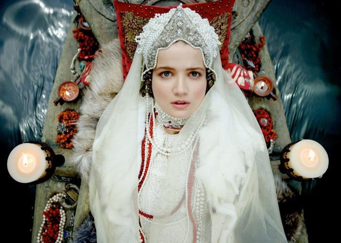 He's a Dragon  Cô dâu của rồng ảnh 1