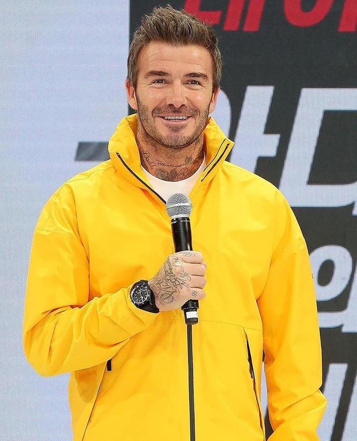 Bắt David Beckham đợi 20 phút, Knet đồng loạt chửi bới Blackpink kiêu ngạo và đòi tẩy chay ảnh 0