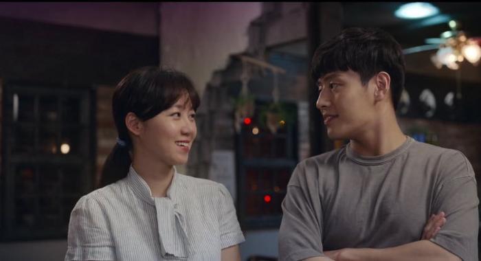 Phim của Gong Hyo Jin và Kang Ha Neul đạt kỷ lục rating mới  Phim củaKim Hye Yoon tăng mạnh nhờ dàn trai đẹp cởi áo khoe body 6 múi ảnh 1