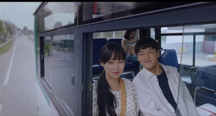 Phim của Gong Hyo Jin và Kang Ha Neul đạt kỷ lục rating mới  Phim củaKim Hye Yoon tăng mạnh nhờ dàn trai đẹp cởi áo khoe body 6 múi ảnh 0