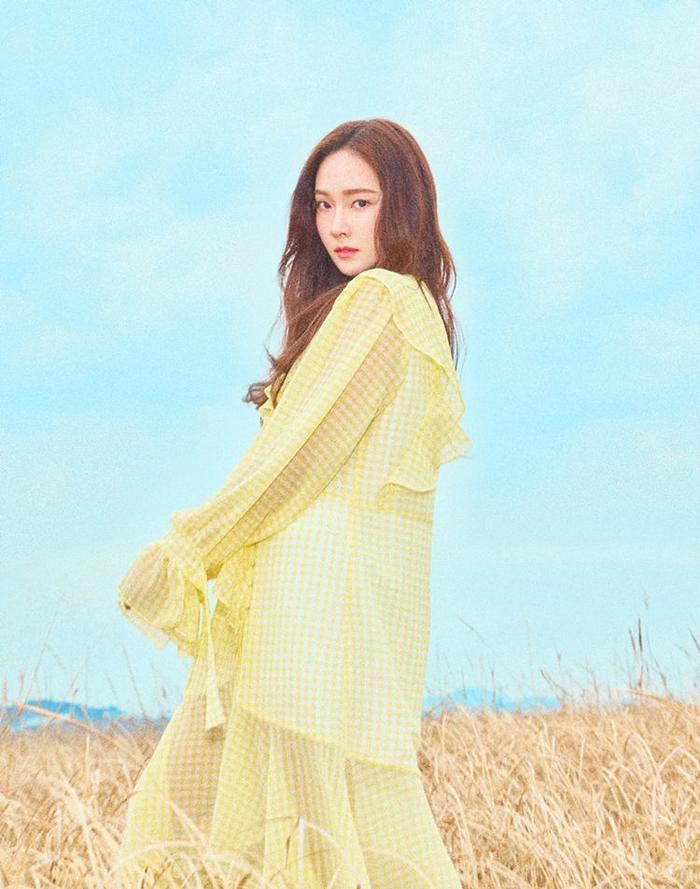 Sắp tới đây, Jessica sẽ cho ra mắt album tiếng Nhật sau khi mở đường với single Call Me Before You Sleep.