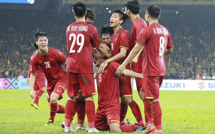 Xemtrực tiếp Việt Nam - Malaysia trên kênh YouTube củaNext Media vàVFF cũng là một lựa chọn thú vị. (Ảnh: Thethao247)