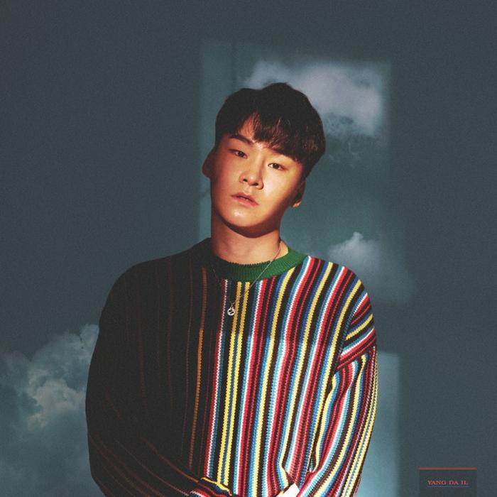 Nam ca sĩ Yang Da Il.