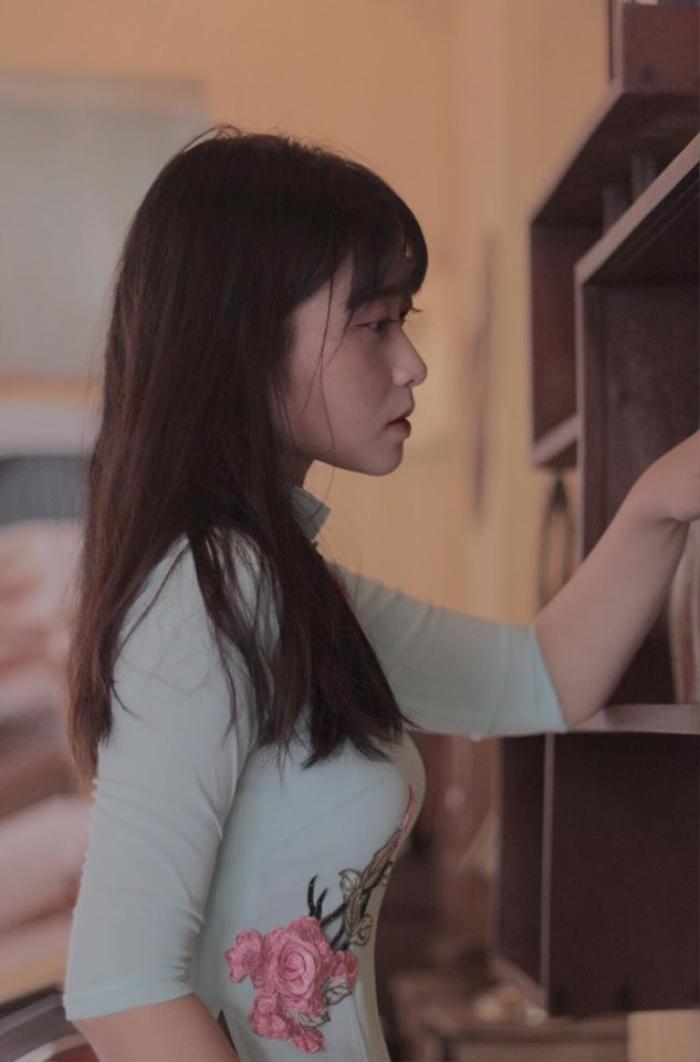 Ước mơ làm diễn viên, nữ sinh quyết tâm giảm 20 kg trong 4 tháng để… kịp đi casting phim