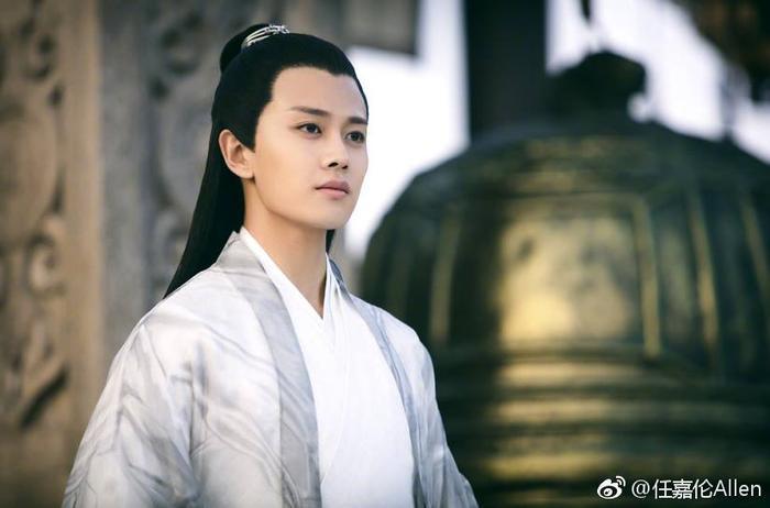 Trâm Trung Lục công bố dàn cast: Ngoài Dương Tử  Ngô Diệc Phàm còn có 2 diễn viên này ảnh 9