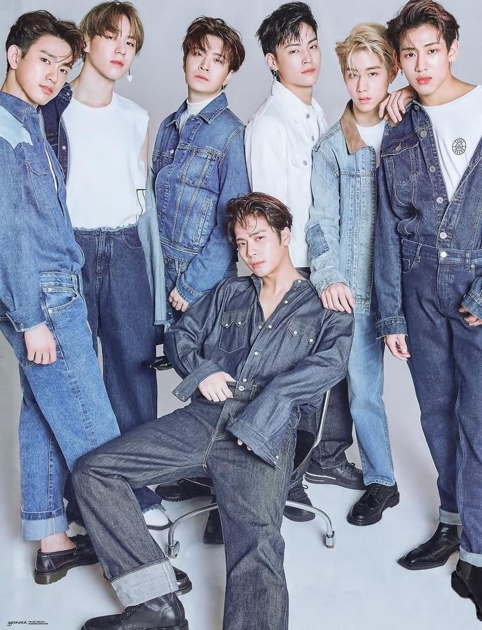 Đã gần 5 tháng kể từ khi khởi động tour diễn Keep Spin, GOT7 mới xác nhận về màn comeback của mình.