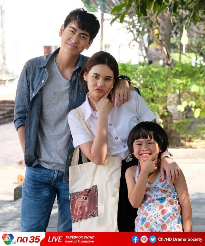 Xếp hạng rating phim truyền hình Thái Lan ngày 9/10/2019 ảnh 11