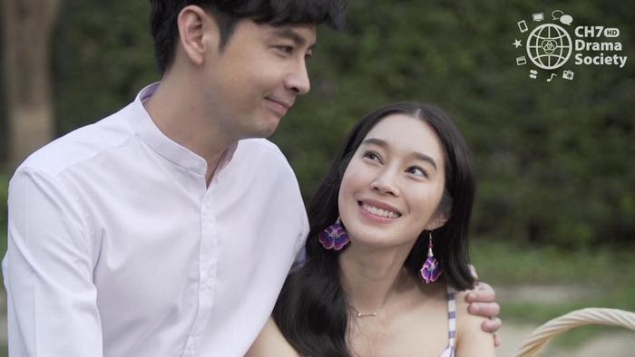 Xếp hạng rating phim truyền hình Thái Lan ngày 9/10/2019 ảnh 0