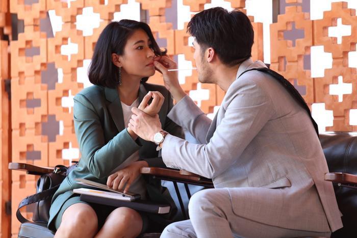 Xếp hạng rating phim truyền hình Thái Lan ngày 9/10/2019 ảnh 4