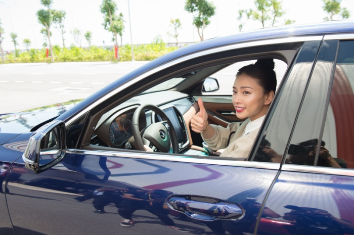 VinFast công bố Ngô Thanh Vân là đại sứ thương hiệu ảnh 8