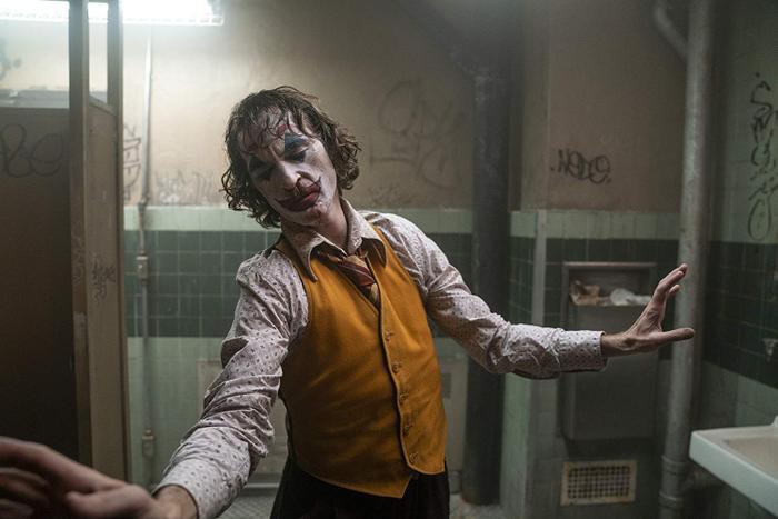 Với chiến thắng của Joker, Vũ trụ Marvel không phải hướng đi duy nhất? ảnh 2