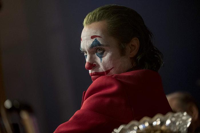 Với chiến thắng của Joker, Vũ trụ Marvel không phải hướng đi duy nhất? ảnh 7