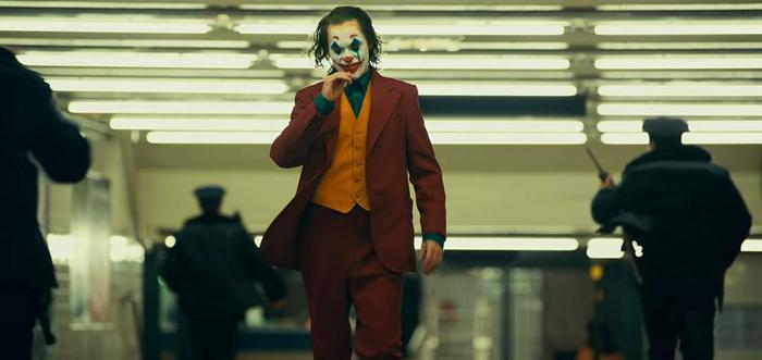 Với chiến thắng của Joker, Vũ trụ Marvel không phải hướng đi duy nhất? ảnh 1