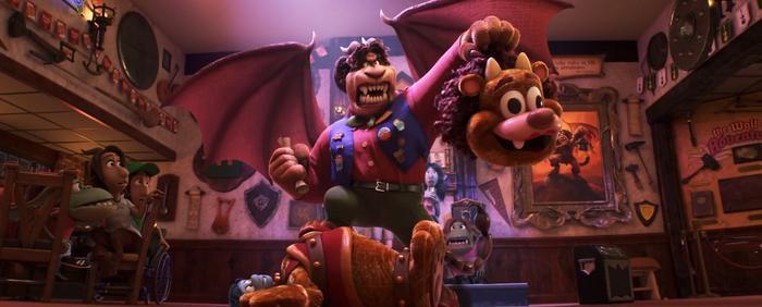 Trailer 'Onward': Cùng Tom Holland và Chris Pratt khám phá phép thuật đầu tiên của Pixar! ảnh 15