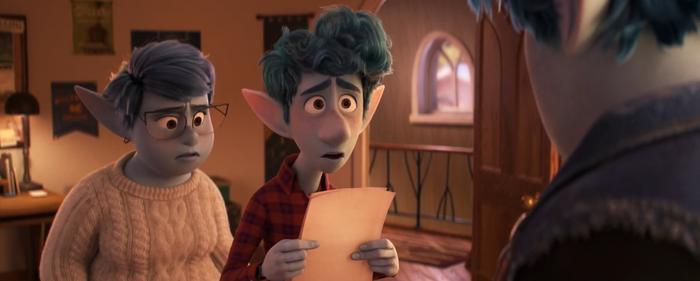 Trailer 'Onward': Cùng Tom Holland và Chris Pratt khám phá phép thuật đầu tiên của Pixar! ảnh 6