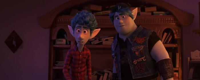 Trailer 'Onward': Cùng Tom Holland và Chris Pratt khám phá phép thuật đầu tiên của Pixar! ảnh 8