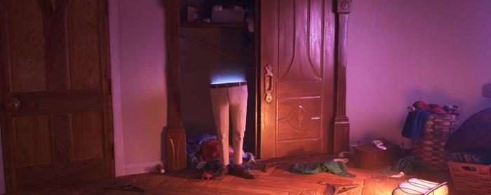 Trailer 'Onward': Cùng Tom Holland và Chris Pratt khám phá phép thuật đầu tiên của Pixar! ảnh 9