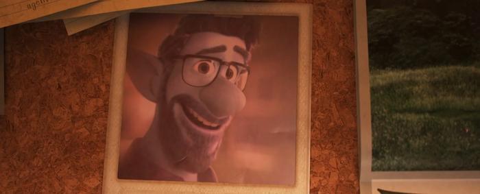 Trailer 'Onward': Cùng Tom Holland và Chris Pratt khám phá phép thuật đầu tiên của Pixar! ảnh 5