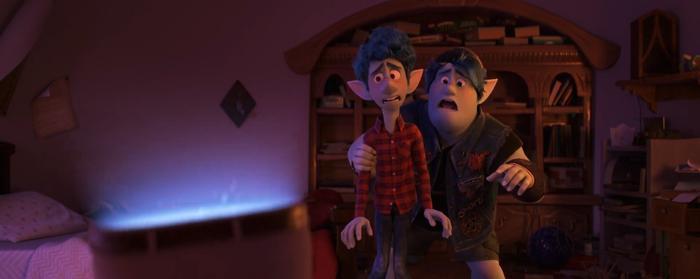 Trailer 'Onward': Cùng Tom Holland và Chris Pratt khám phá phép thuật đầu tiên của Pixar! ảnh 10