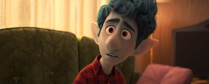 Trailer 'Onward': Cùng Tom Holland và Chris Pratt khám phá phép thuật đầu tiên của Pixar! ảnh 2