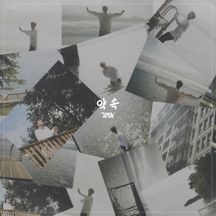 Promise của Jimin (BTS) lọt top được nghe nhiều nhất trên SoundCloud.