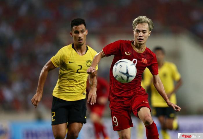 Đánh bại Malaysia, ĐT Việt Nam nhận 'mưa' tiền thưởng